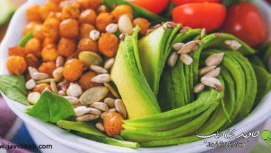 چه غذاهایی منبع مس هستند؟